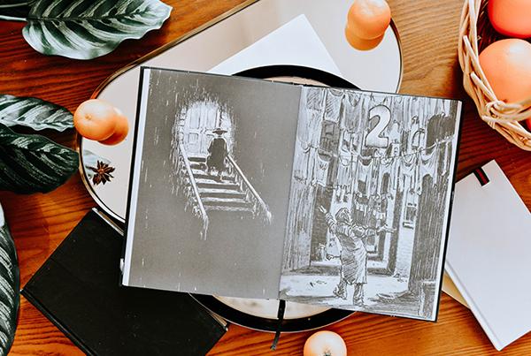 Рассказываем, почему чем примечателен «Контракт с Богом» и о чём повествуют четыре истории жителей арендного дома.