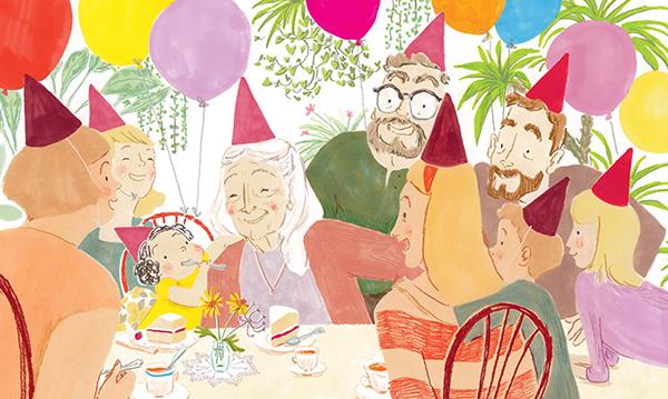 Купите много воздушных шариков, украсьте ими комнату и устройте праздничный семейный ужин. А на следующий день раздарите их прохожим на улице. Так вы поднимете настроение не только себе, но и окружающим.