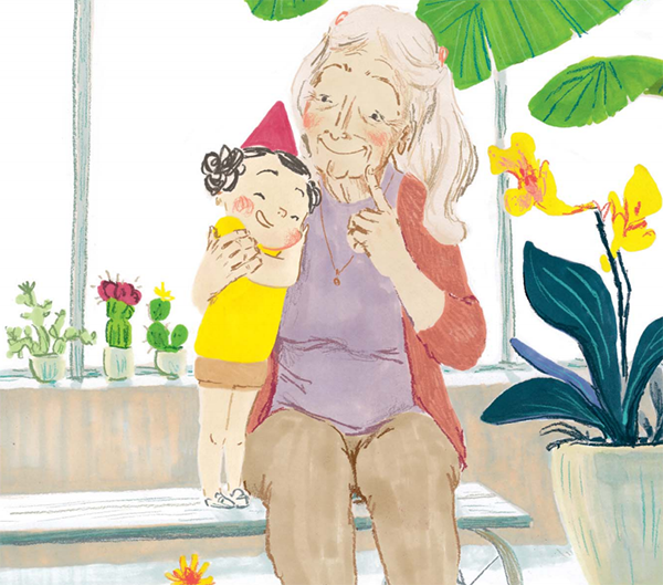 Съездите в гости к бабушке и останьтесь на ночь. Если вам напекут пирожков или блинчиков, съешьте столько, сколько влезет. Дети не думают о диетах.