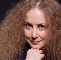 Елена Забродина, автор