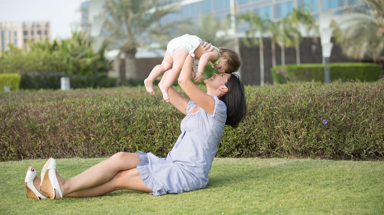 Восстановление формы после родов