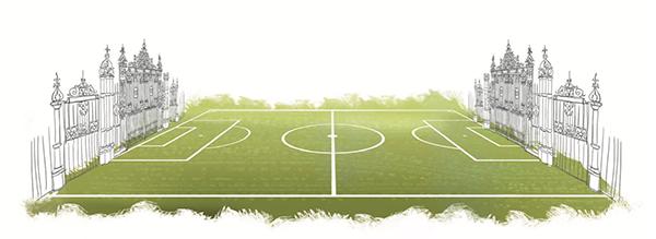Главная цель любой команды — отправить мяч в ворота противника, то есть забить гол. Выигрывает тот, кто забьёт больше.