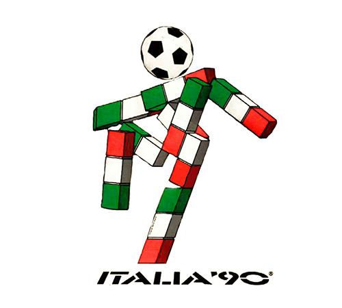 Чемпионат мира в Италии (1990)