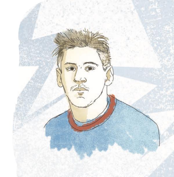 Лионель Месси, аргентинский нападающий: «Я играю не для личных рекордов, а для блага команды. Это интересует меня куда больше. Мы уже вошли в историю и хотим добиться ещё большего».