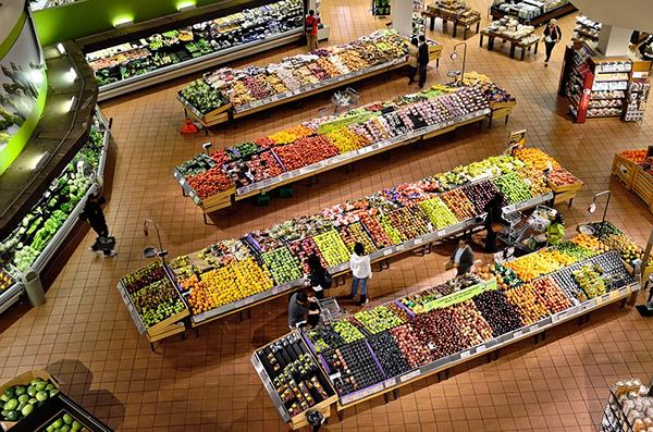 Как люди воспринимают готовку? Один крупный европейский бренд продуктовых магазинов, как и многие другие сети супермаркетов сегодня, столкнулся с проблемами.