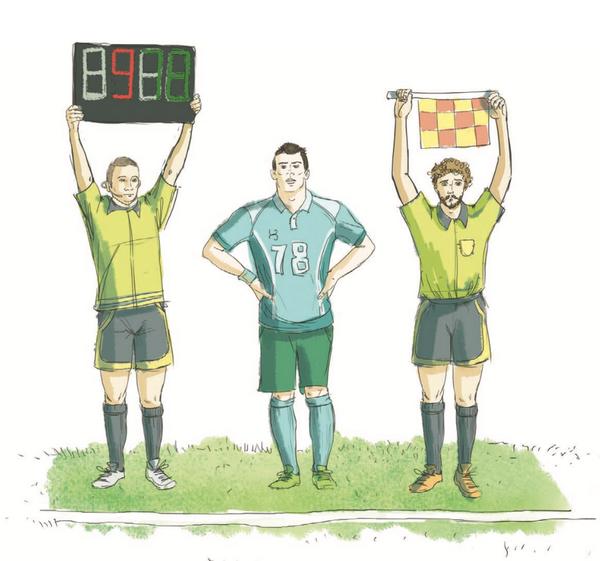 Футбольный ликбез