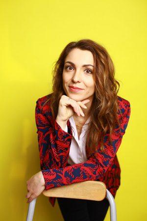 Наталия Преслер, практикующий психолог и психотерапевт, автор блога о детско-родительских отношениях
