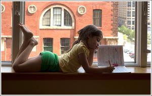 — Насколько семейное и альтернативное образование распространены в Америке?
