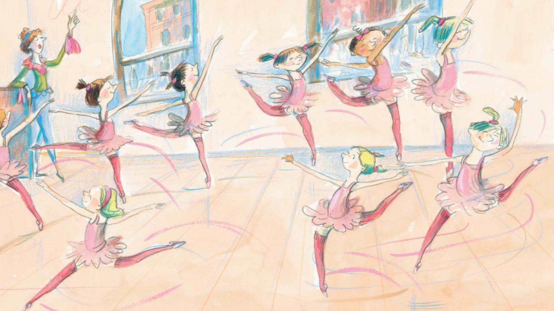 Картинки хореографу спасибо
