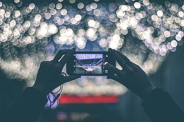 Wi-Fi и телефон влияют на производительность