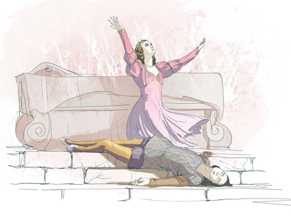 За всю историю отечественного балета никто не получал столько наград, сколько Галина Уланова. Знатоки балета во всём мире до сих пор считают её исполнение партии Джульетты в балете Прокофьева «Ромео и Джульетта» эталонным.