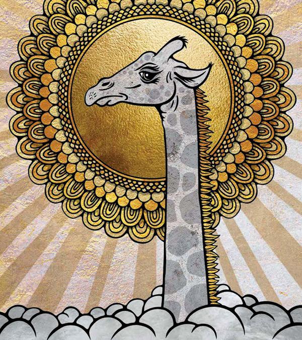 Одни видят крест, другие — бегущих львов, а люди народа тсвана — жирафов, которые покинули Землю, чтобы пастись на небесных лугах.