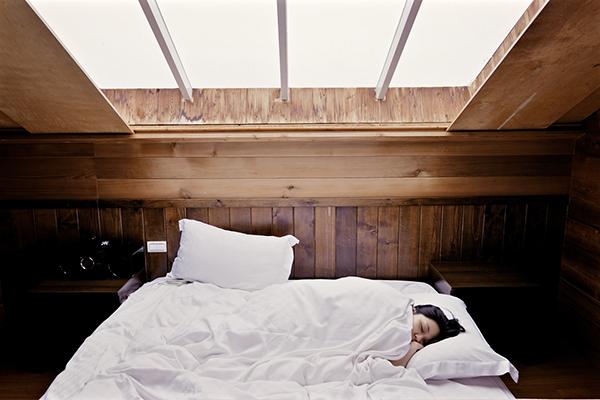 Витаминка 9: полноценный сон