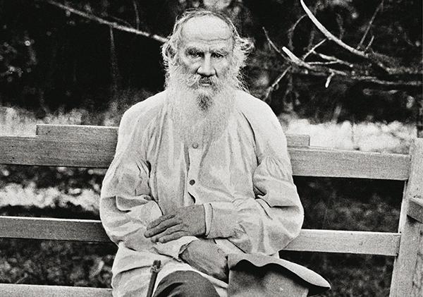 Лев Толстой против всех