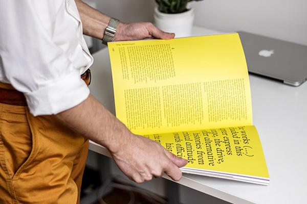 Многие сравнивают Белую книгу с электронной. Это неправильно. Денис Каплунов рассказал немного утрированное, но доходчивое сравнение этих книг: «Белая книга» — это солидный человек в смокинге, а электронная — чувак в гавайской рубашке«.