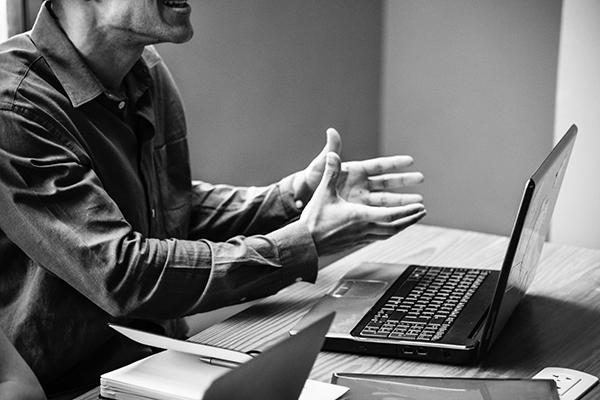 Организуйте тестовый вебинар с друзьями или коллегами