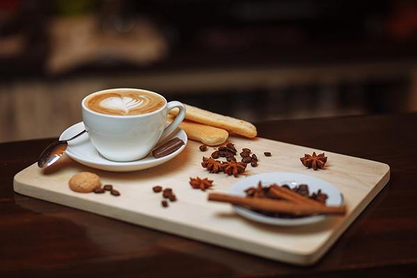 Кофе — король полифенолов