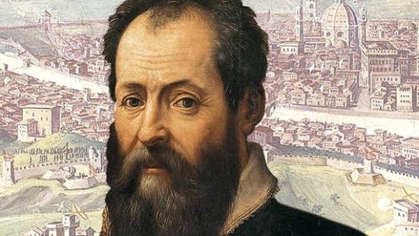 Всё, что мы знаем о жизни Леонардо, Рафаэля и Микеланджело — правда это или легенда, — мы знаем от Вазари.