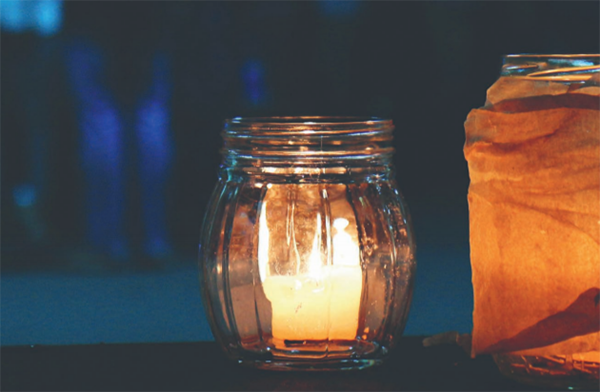 Кто не любит романтичного трепета свечи?