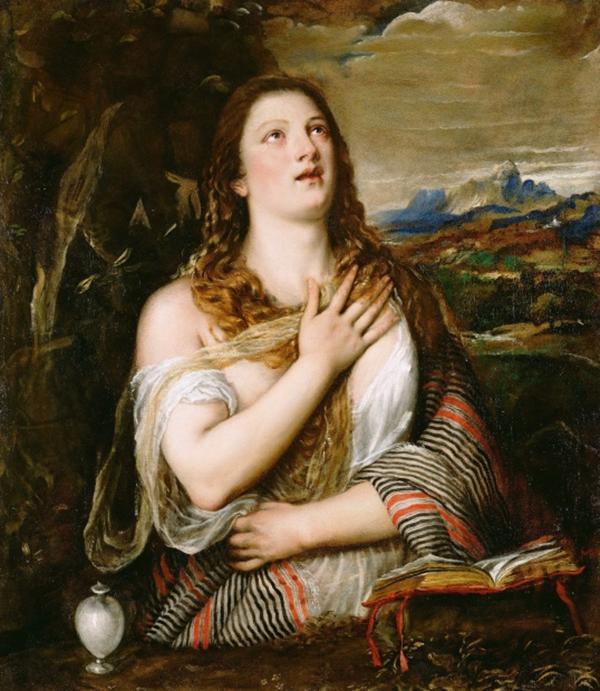 Художники XVI века довольно часто копировали известные произведения, и не только чтобы отточить собственную технику.