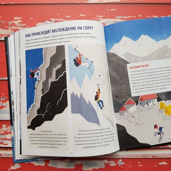 Подняться на Эверест — Done!