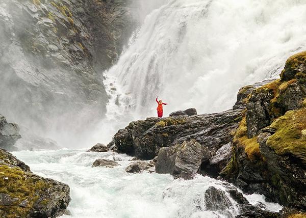 Богатая Норвегия живет по принципам социального государства
