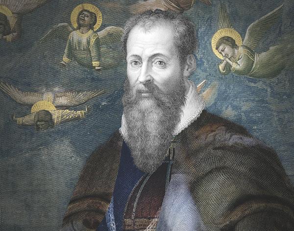 Джорджо Вазари был настоящим человеком эпохи Возрождения