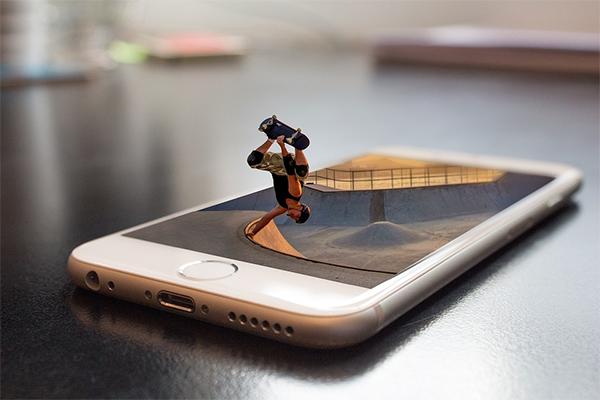 Эффект iPhone, или Как сделать общение полноценным
