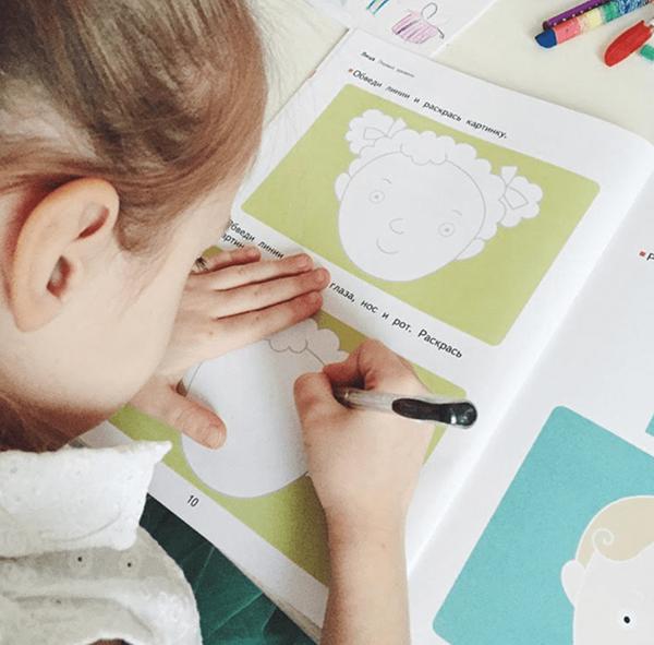 Математические навыки можно привить в любом возрасте, если у ребенка есть достаточно усердия