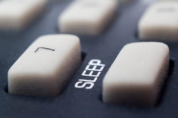 Чем меньше вы спите, тем хуже работаете