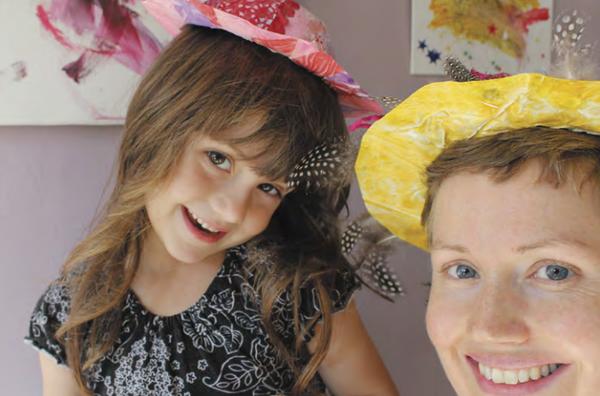 6 родительских привычек, которые помогут воспитать счастливого и успешного ребенка
