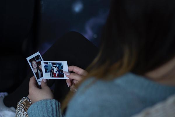 Представьте, что вы открываете папку или ленту с фотографиями, в которой находятся только самые интересные, самые вдохновляющие снимки.