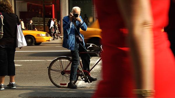 Мастер стрит-стайл фотографии
