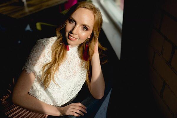 Дарья Рязанова, стилист и преподаватель школы стиля