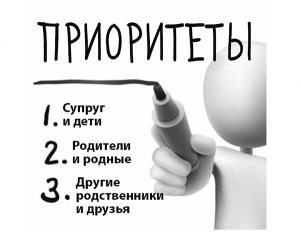 5 принципов улучшения взаимоотношений