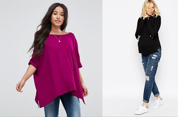 Одежда, которую можно носить и после родов