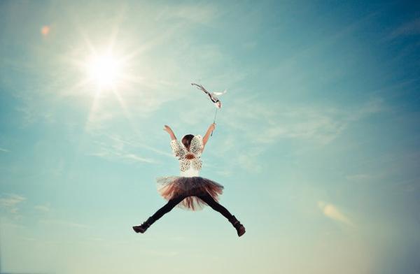 Если вы когда-нибудь прыгали на батуте, наверняка испытали «суперотскок».