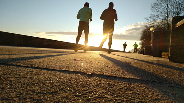 Полезен ли бег для здоровья? Безусловно, но с важными оговорками.