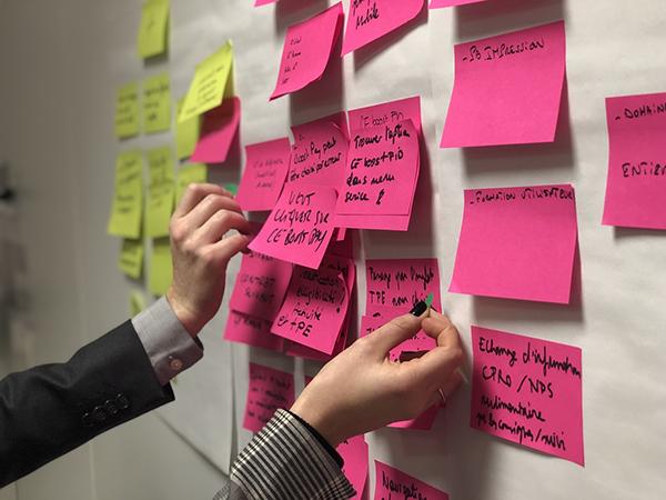 Одна из главных особенностей методологии Agile — работа спринтами. Остановимся на этом подробнее.