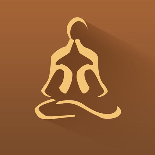Приложение-таймер, которое поможет составить расписание и распределять время для медитации.