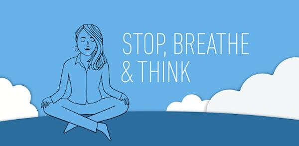 Приложение, которое поможет контролировать сознание и легко влиться в медитативную практику.