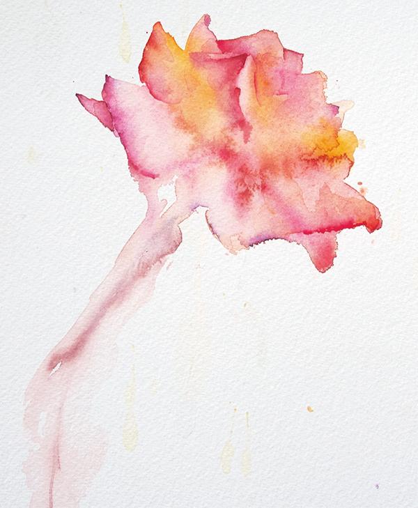 Попробуйте применить советы прямо сейчас: ловите пошаговый мастер-класс по рисованию розы.