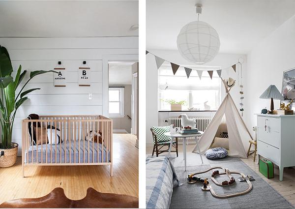 Если вы стремитесь создать современное, минималистичное и стильное пространство, обратитесь за вдохновением к скандинавскому дизайну.