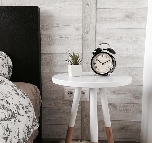 Для многих из нас время пробуждения зависит от того, когда мы должны быть на работе, учебе или в каком-то другом месте.