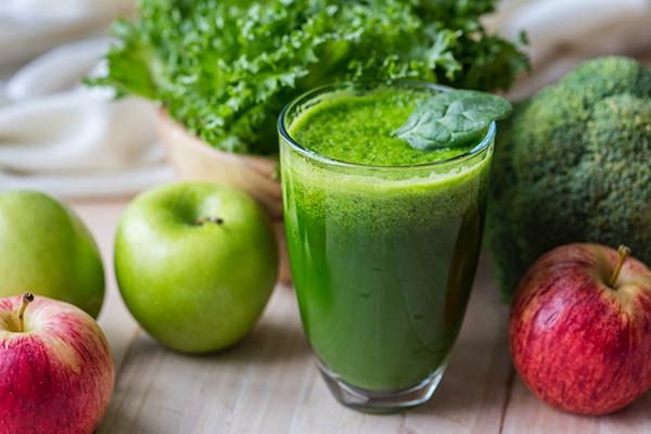 Съедайте минимум 300 г фруктов и 400 г овощей каждый день