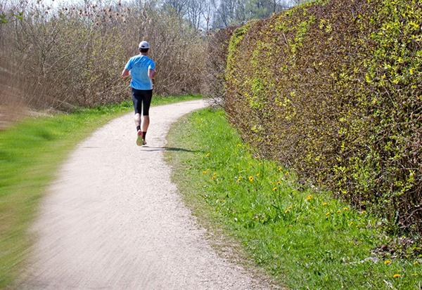Бег — один из самых распространенных способов всегда оставаться в форме.