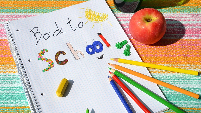 Как помочь школьнику составить расписание