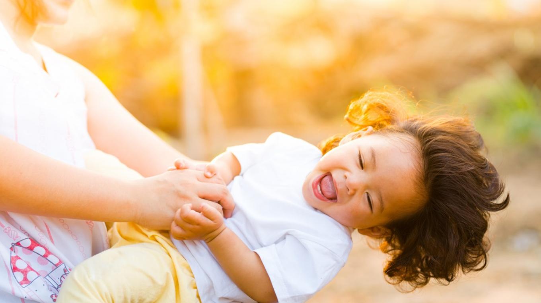 А Вы уже знаете как воспитать эмоционально здоровых детей