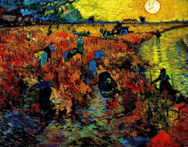 Ван Гог: путь к мастерству и признанию