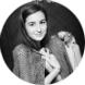 Анастасия Шубкина, руководитель агентства Topface Media